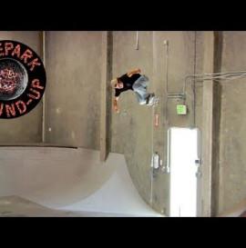 Skatepark Round-Up: Vans