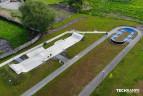 Skatepark w Chęcinach