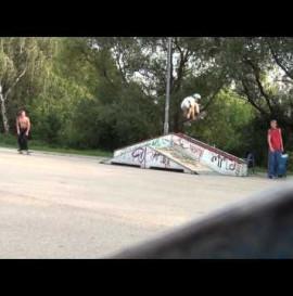 Skatepark x Angel x Emil x Josh x Staniu