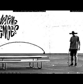 Skating Picnic Tables with Diego Najera, Nick Tucker, P- Rod & More | JUMPING FENCES: PRIMITIVE
