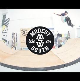 Skating Sneakerness Warsaw