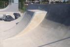 Skuty skatepark w Tychach