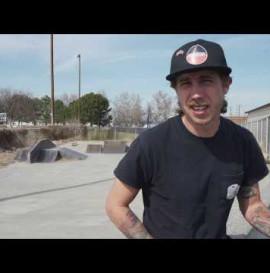 Social Distancing at the Worst Skatepark Ever   David Gravette