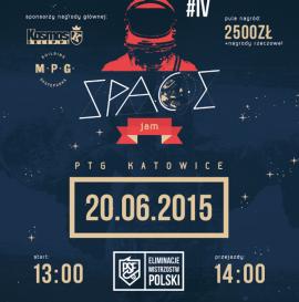 Space Jam na PTG !!!
