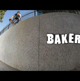 """Spanky's """"Baker 4"""" Part"""