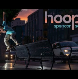 Spencer Semien's 'Hoops' Part