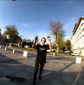 """Sprzymierzeni """"From my friends"""" - video trailer"""