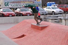 St. Cloud, Minnesota Skate Plaza Opening VIDEO