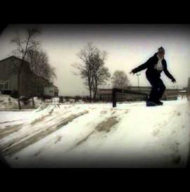 Staniu Snowskate skatepark edit