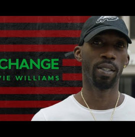 Stevie Williams | ExChange