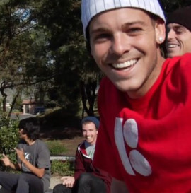 Straight to the Internet: Ryan Sheckler