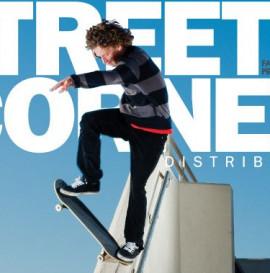 Street Corner - katalog jesień 2009