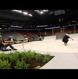 Street League 2012: Best Of Ryan Sheckler
