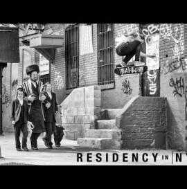"Supra ""Residency in NYC"" Video"