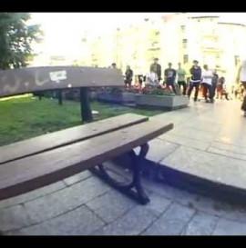 Światowy Dzień Deskorolki 2011 w Bydgoszczy