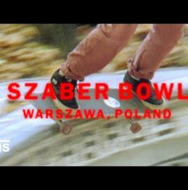 Szaber Bowl | Skate | VANS