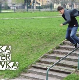 Szybka Semper surówka - Kuba Piejko rail przy 10