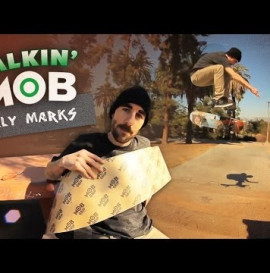 Talkin' Mob with Billy Marks