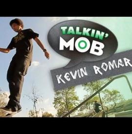 Talkin' Mob with Kevin Romar