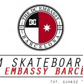 Team Skateboard.pl w DC Embassy