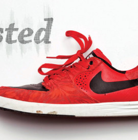 Tested: Nike Skateboarding Paul Rodriguez 7 Review Video