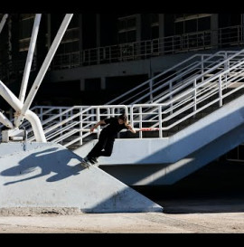 The Aphrodite Tour - Nike SB x SKATEISM - Full Video