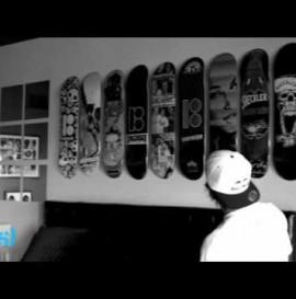 The Board Room | Ryan Sheckler