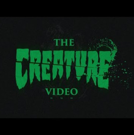 The Creature Video Trailer