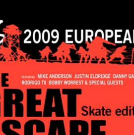 The Great éScape - Part 1