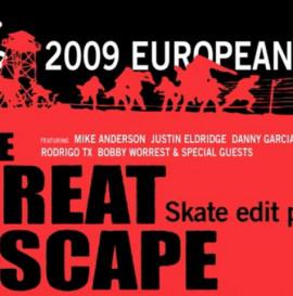 The Great éScape - Part 3