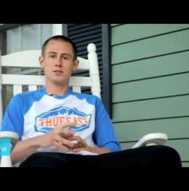 The Hot Seat | Brandon Westgate