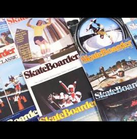 The Original Skateboarder (Full Documentary)
