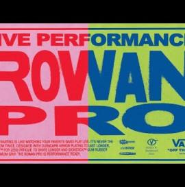 The Rowan Pro | Skate | VANS