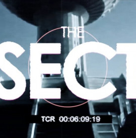 """The Sect / Part from """"Grey Area"""" Movie"""