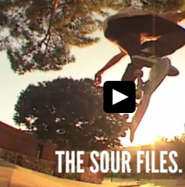 The Sour Files Episode 2