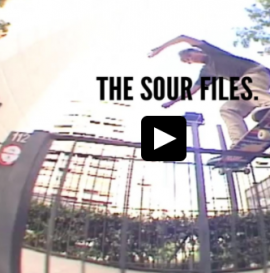 The Sour Files Episode 3