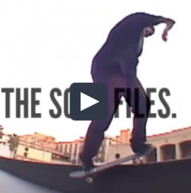 The Sour Files Episode 5