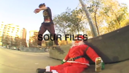 The Sour Files Episode 7