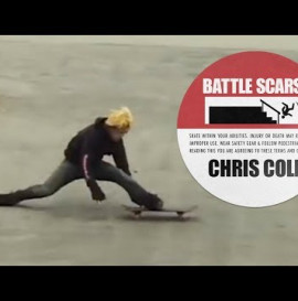 The Worst Injuries Of Chris Cole's Career | Battle Scars