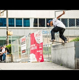 "Tiago Lemos ""Press Play"" Part"