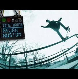 Time Bomb: Nyjah Huston