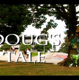 TJ ROGERS - DOUG'S TALE