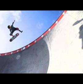 Tom Schaar Full Rotation - Bowls - Part (1/3)