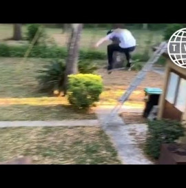 Top 10 Quarantine Skateboarding At Home Clips