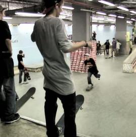 Town Tour - Warszawa video