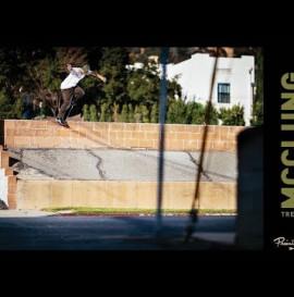 Trent McClung for Primitive Skate