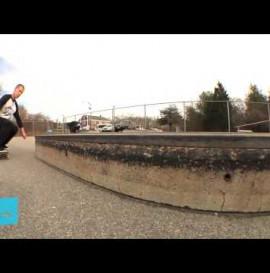 Trick Mix | Brandon Westgate