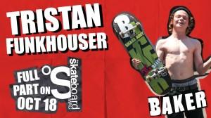 Tristan Funkhouser Baker full part