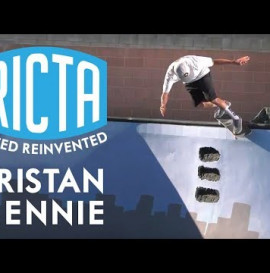 Tristan Rennie - Transitional Technicalities