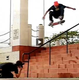 Unseen Luan Oliveira Footy